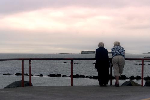 street ireland portrait irish seascape galway look candid salthill newyear future contemplation fullard frankfullard