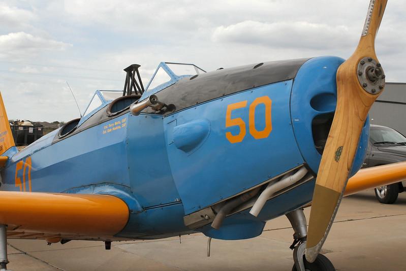 PT-19 Fairchild 7
