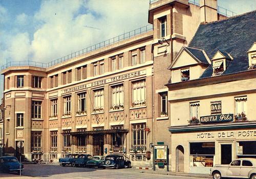 5Fi 3548 | by Archives Municipales Evreux
