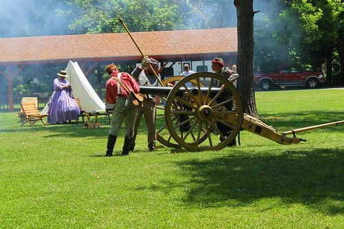 Grottoes Heritage Days 2014