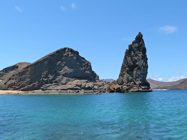 Isla de San Bartolomé (Galápagos)