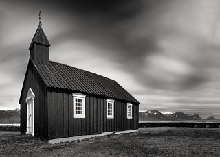 Búðakirkja Church [explored 2016-07-12]