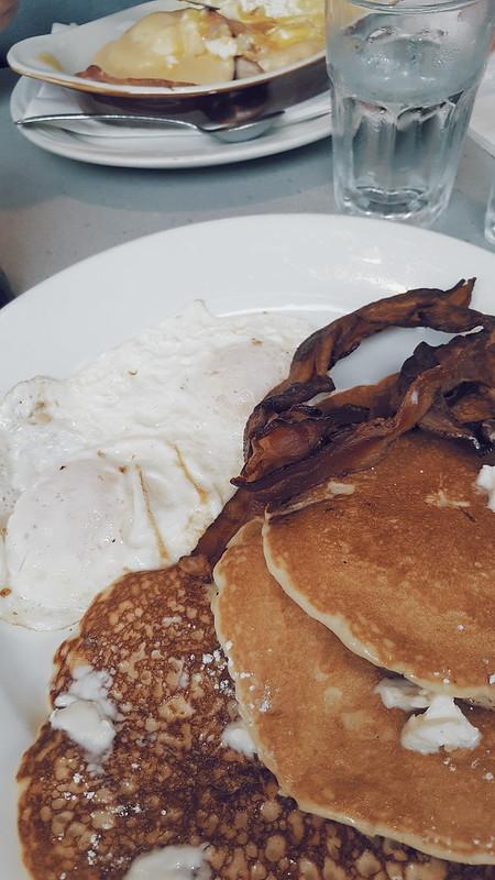 Morning Star - Breakfast Pancakes