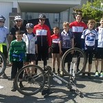Jugendsport Unterhalt und Wartung am Bike 2015
