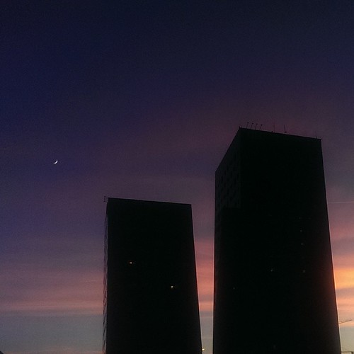 Fiera sunset | by Mario De Carli