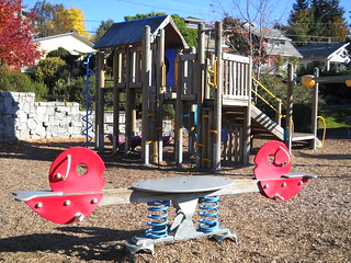 Lakewood Playground | by Seattle Parks & Recreation