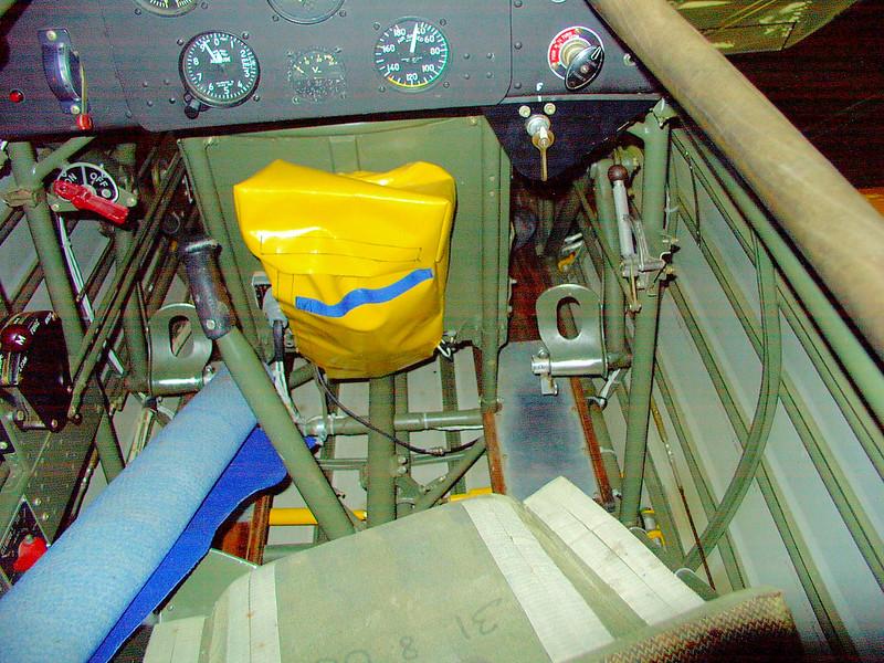 Boeing PT-13 8