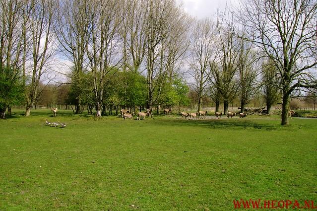 Natuurlijk Flevoland  12-04-2008  40Km (68)