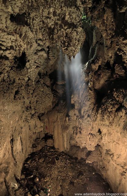 cueva golondrina