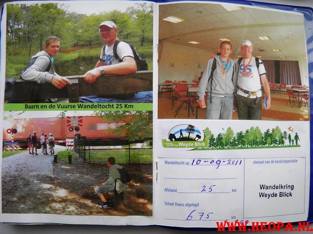 2011-09-10    Baarn 25 Km  (73)