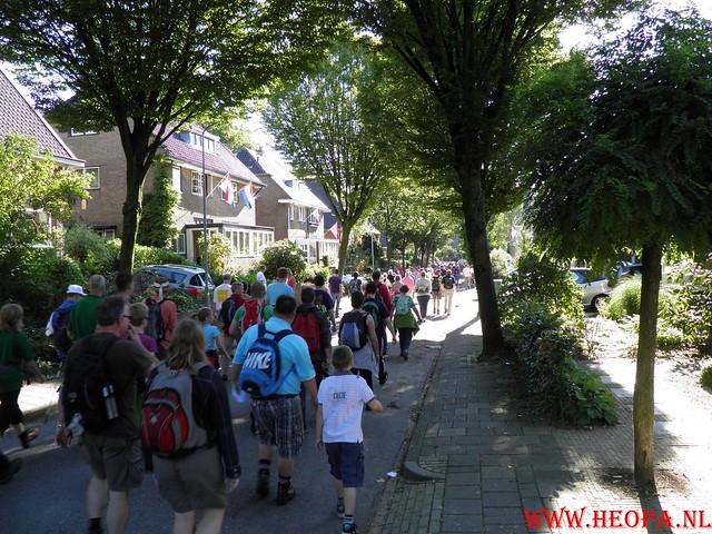 2010-09-04             Oosterbeek           25 Km (23)