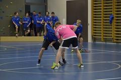 2015-12-09 Unyhockey Turnier 2015