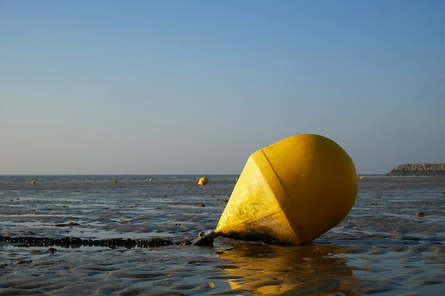 Buoy   by Spark Photography