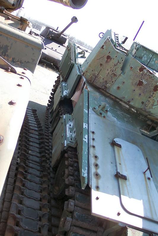 XM-8 Armored Gun System 7