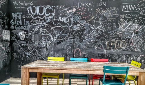 Chalk Board | by Photographing Travis