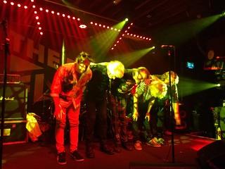 The Tubes 'Mondo Pulp' Tour 2016- The Fleece, Bristol