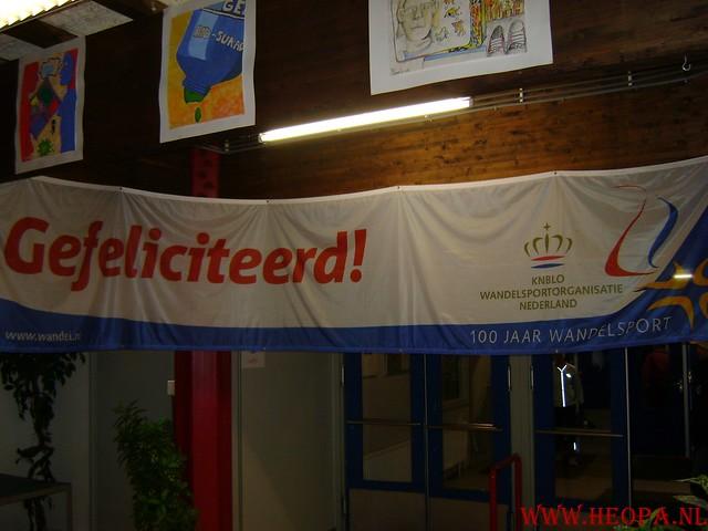 Lelystad           18-10-2008       40.5 Km (10)