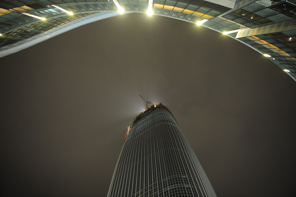 2nd Lotte World Tower
