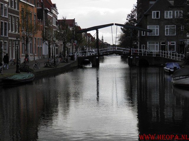 08-10-2011 Leiden 25 Km  (35)