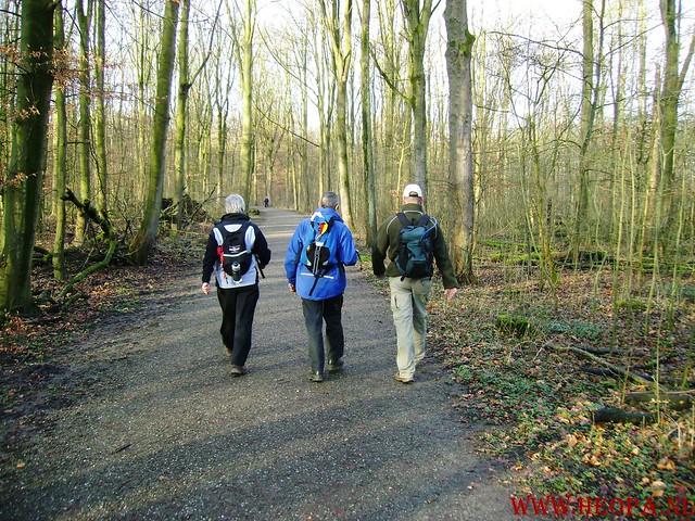 Wintertocht   A'damsebos     26-01-2008   15Km (5)