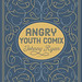 Angry Youth Comix by Johnny Ryan
