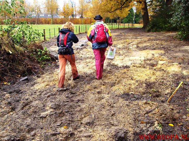 15-11-2009            Gooise lus       18.5 KM    NS Wandeltocht  (22)