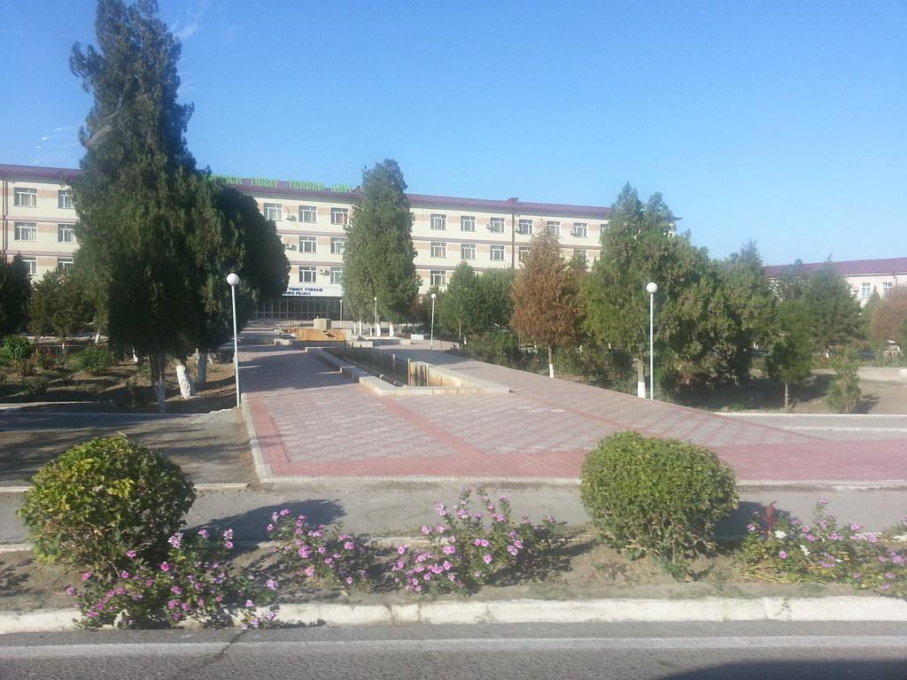 taschkent usbekistan