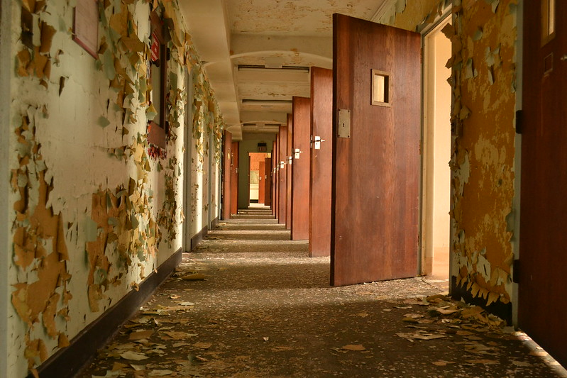 Rockland Psychiatric Center 081