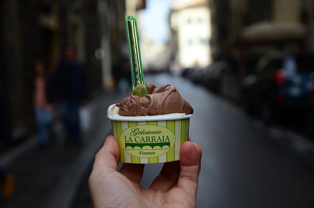 Dark Chocolate and Pistachio {Explored 3/13/2015}