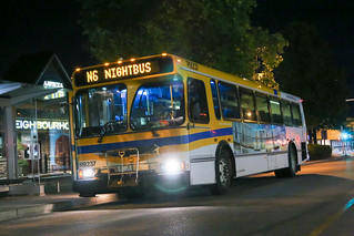 9237: N6 Night Bus | by DennisTsang