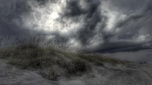 sunrisesunsetsceniccloudsbeach storm cloudsstormssunsetssunrises sunrisesunsetsceniccloudssky dunes sand northcarolina photography