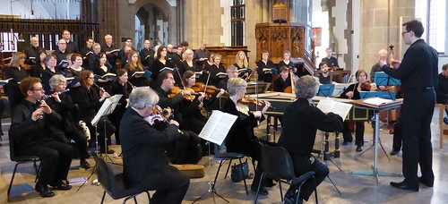 st_john_passion | by Renaissance Singers Blackburn Cathedral