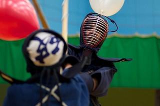 Balloon Battle 2014