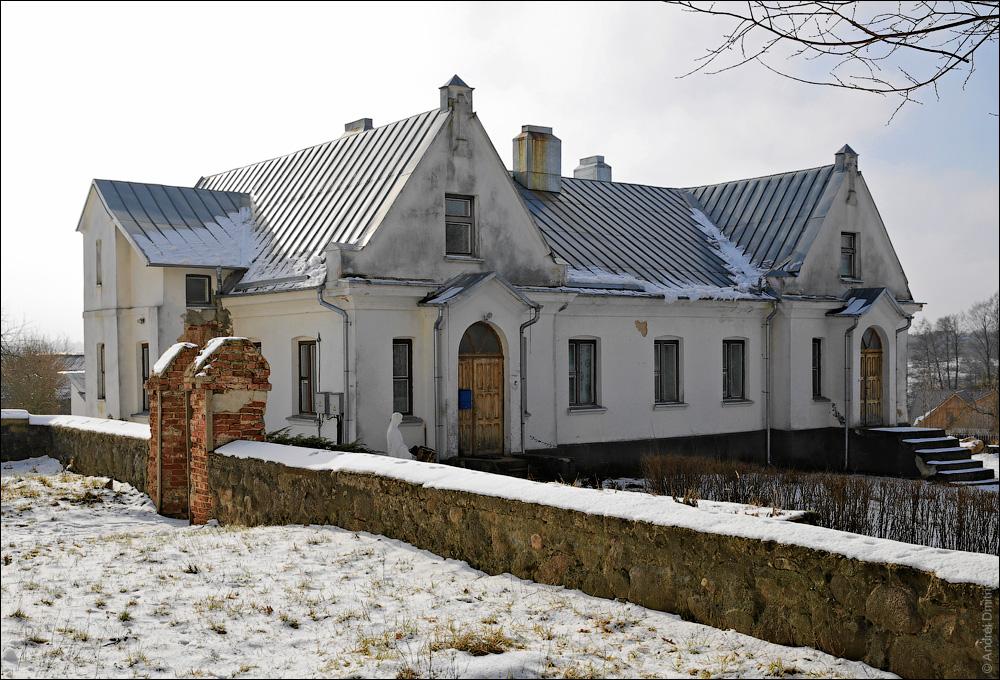 Вселюб, Беларусь