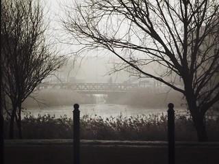 Hampton Bridge