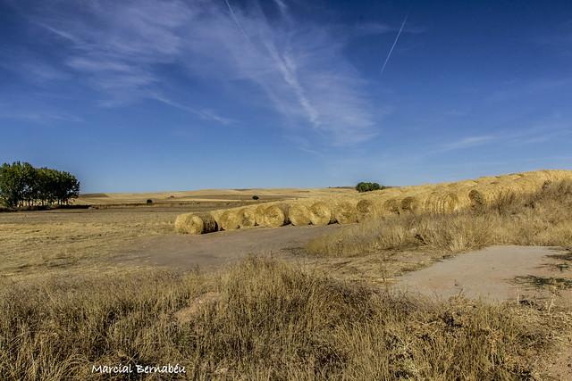 Spain - Zamora - El Perdigon - San Marcial