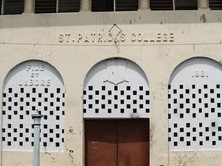 St. Patrick's  College. Jaffna