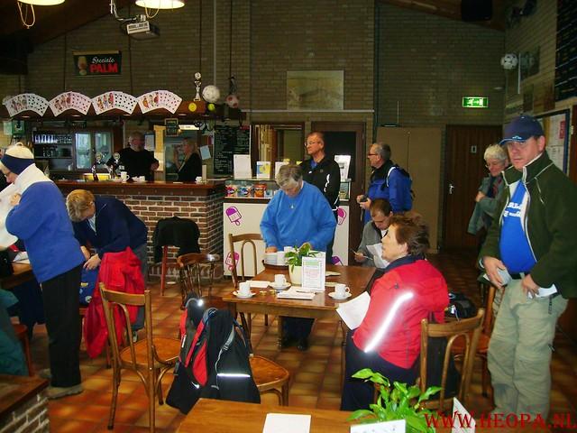 02-03-2008   Zandvoort 20km  De kwallentrappertocht (30)