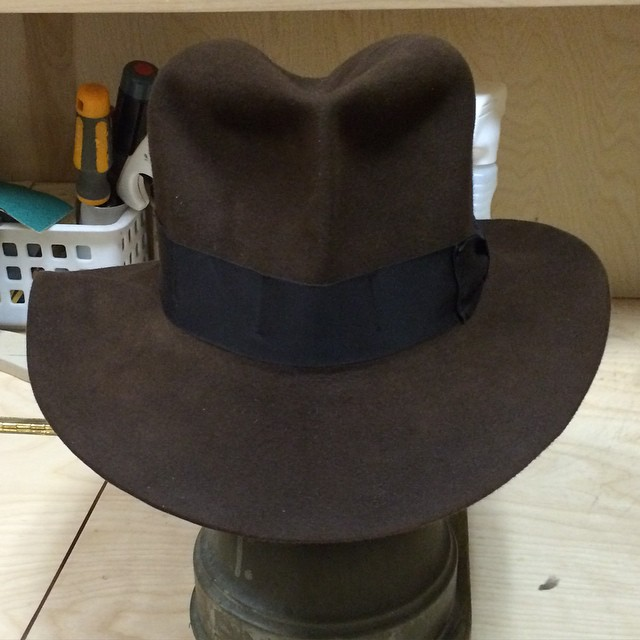 74301b029 Adventurebilt Legacy Collection Raiders hat from Penman Ha… | Flickr