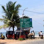 16 Viajefilos en Sri Lanka. Bentota 16