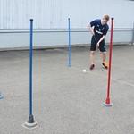 Trainingsweekend 2015, Willisau