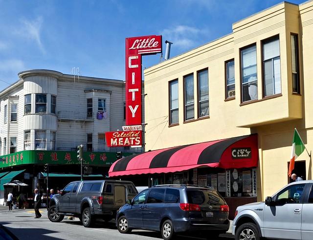 Little City Market
