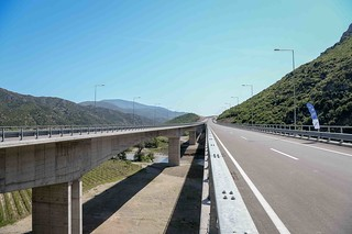 Свечено отворање на автопатска делница Д.Капија - Смоквица   by Влада на Република Северна