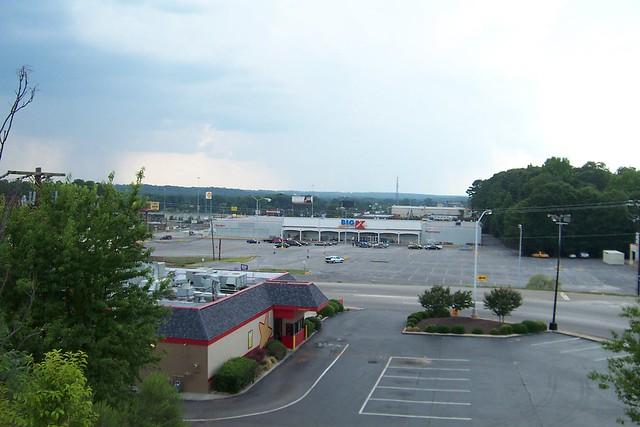 Goodbye K-Mart