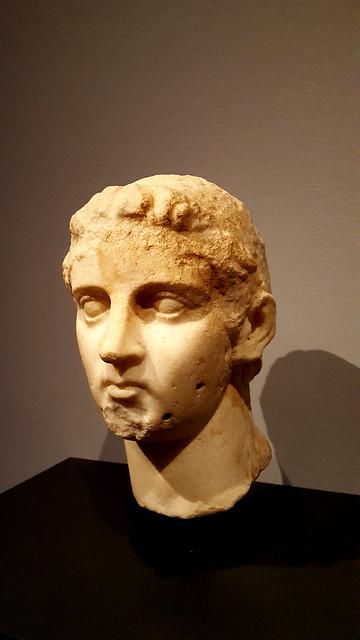 Ptolomy IV Philopator