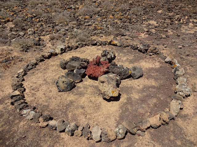 Stone-Star-Circle *