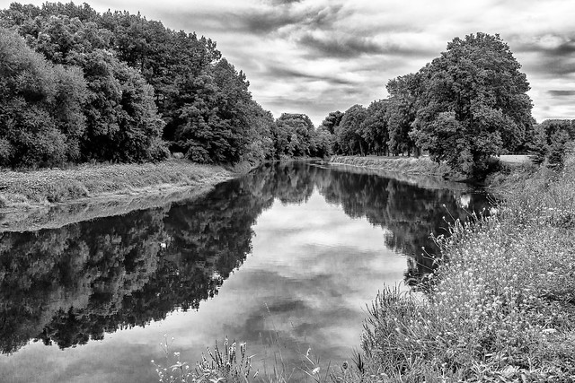 - Shiawassee River -
