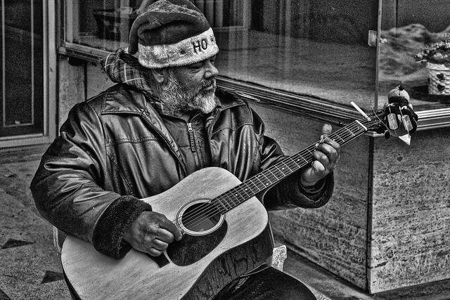 Street Tunes