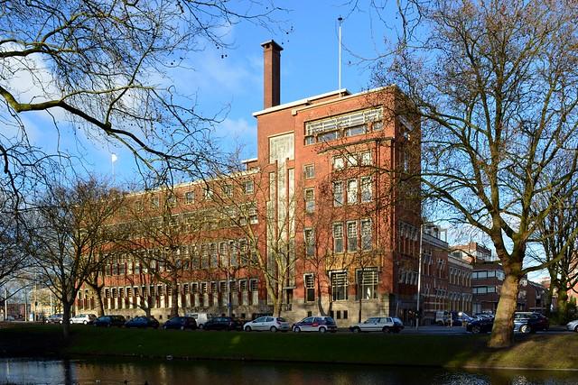 Heineken Brouwerij Rotterdam