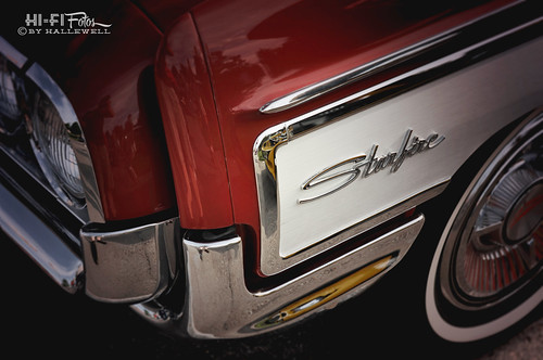 2nd Generation Starfire | by Hi-Fi Fotos
